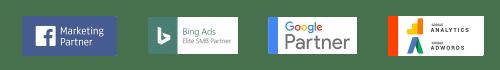partener google bing ads
