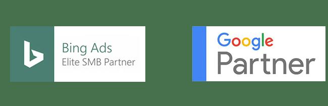 Partenaire SEO google bing